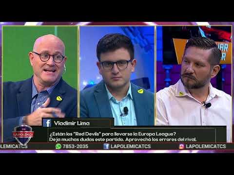 Victoria contundente del ManU en Europa League