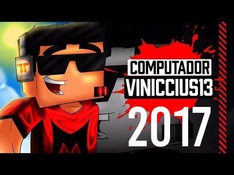 Chipart - SETUP DOS PARCEIROS #1 - VINICCIUS 13