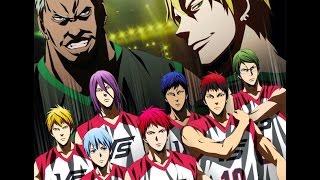 Nonton Movie Trailer  Extended Version    Kuroko No Basket  Last Game  2017  Film Subtitle Indonesia Streaming Movie Download