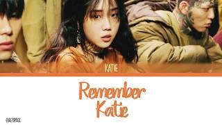 KATIE- Remember (Color Coded Legendado PT BR)