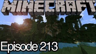 Fail Minecraft SMP Ep.213 - Peanut Butter To Face