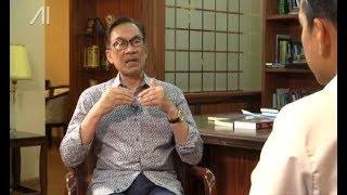 Video AI: UiTM untuk semua kaum? Ini jawapan Anwar... MP3, 3GP, MP4, WEBM, AVI, FLV Agustus 2018