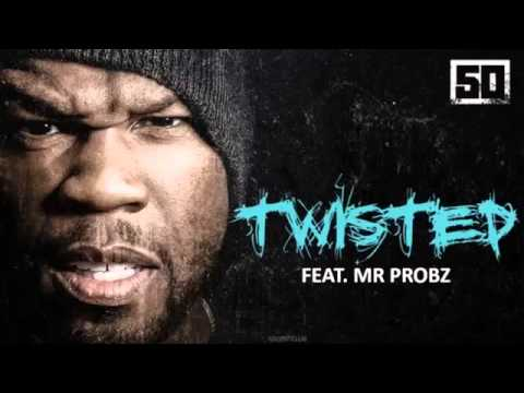 50 Cent   Twisted ft Mr  Probz Dirty CD NEW HIT 2014