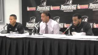Fairfield Press Conference