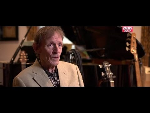 Jack Bruce: 'Silver Rails' Interview Documentary
