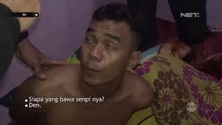 Video Penangkapan Perampok Sadis Todongkan Pistol ke Kepala Pengusaha Kaca MP3, 3GP, MP4, WEBM, AVI, FLV Januari 2019