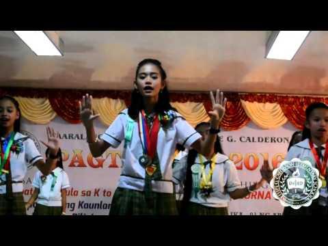 Panibagong Bukas (FCES Graduation 2016 Closing Song)