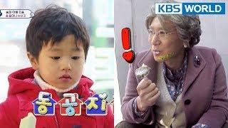 Video Seungjae is startled at the sight of grandma's fallen tooth [The Return of Superman/2018.02.11] MP3, 3GP, MP4, WEBM, AVI, FLV Juni 2018