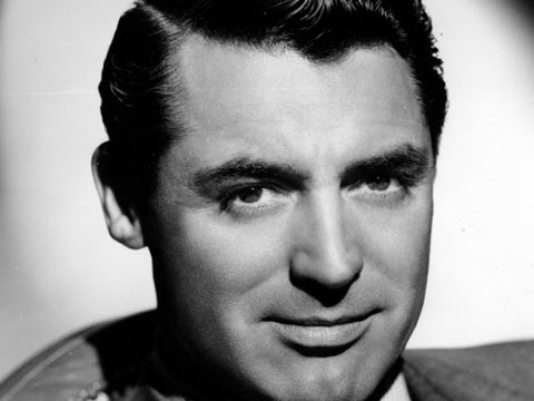 Cary Grant: Hollywood  's exquisite, charmant enigma - Geoffrey Wansell