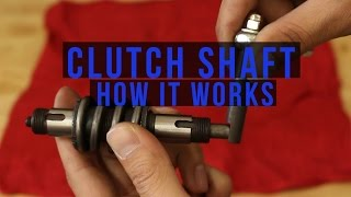 Learn how a 49cc or 66/80cc 2-stroke clutch works, plus fast and easy ways to fix any clutch problems.Click here to download our Clutch Diagram ► http://bit.ly/1Ta42UWClick here for Clutch Parts ► http://bit.ly/1YojIlxBikeBerry.com ►http://bit.ly/1FZ8nPpFacebook ► http://on.fb.me/1wWG4fDInstagram ► http://bit.ly/1aM3WxZTwitter ► https://twitter.com/bikeberrycomEverything you need to make your own Motorized Bicycle.