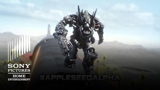 Nonton Appleseed Alpha HEROES Video Mashup Film Subtitle Indonesia Streaming Movie Download