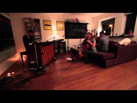Olafur Arnalds Living Room Songs Liftingfaces