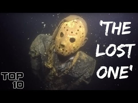 Download Top 10 Scary Things Found Frozen In Antarctica HD Mp4 3GP Video and MP3