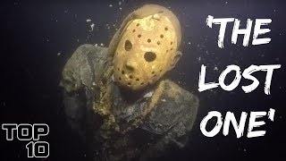 Video Top 10 Scary Things Found Frozen In Antarctica MP3, 3GP, MP4, WEBM, AVI, FLV Maret 2019