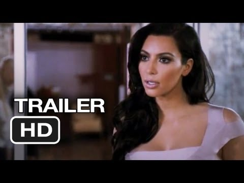 Kim Kardashian's Acting Debut in Tyler Perry Movie – First Trailer
