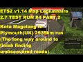ETS2 1.14 Map Legiunnaire 2.7 TEST RUN #4 PART 2