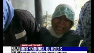 Video Ibunda Rusmiati alias Dona Sang Pemotor Bugil Menangis Histeris - BIM 17/01 MP3, 3GP, MP4, WEBM, AVI, FLV November 2017