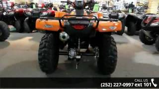 8. 2016 Honda FourTrax® Foreman® 4x4 ES Power Steering Rec...