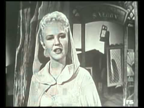 Peggy Lee   Johnny Guitar
