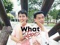 What is Love (IN PUBLIC) [Queendome