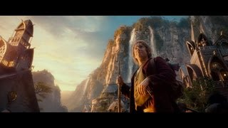 Nonton The Hobbit  An Unexpected Journey   Official Trailer 2  Hd  Film Subtitle Indonesia Streaming Movie Download