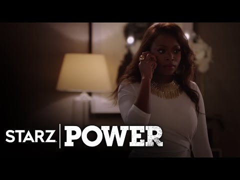 Power Season 4 First Look Clip