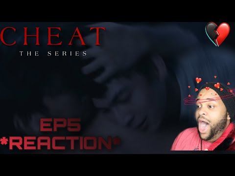 (❤️🖤LIARSSSSS🖤❤️) Reaction! CHEAT The Series EP5: LIES AND BETRAYAL 💀✨ @Hue TVEverywhere
