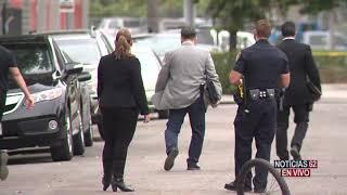 Hombre abatido en Inglewood – Noticias 62 - Thumbnail