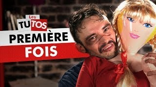 Video TUTO PREMIERE FOIS MP3, 3GP, MP4, WEBM, AVI, FLV Oktober 2017