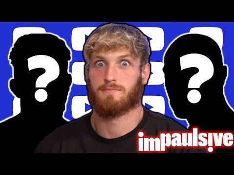 Logan Paul Addresses Next Boxing Opponent - IMPAULSIVE EP. 221