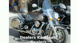 7. [techracers] 2006 Kawasaki Vulcan 1600 Nomad Walkaround & Specs