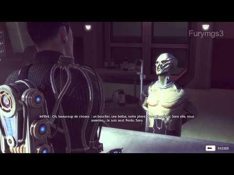 The Bureau : XCOM Declassified Walkthrough HD FR Part 11 : 3ème visite de la base