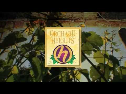 Orchard Heights Winery Oregon