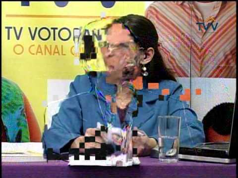 Debate dos Fatos na TVV ed.15 03/06/2011(4/5)
