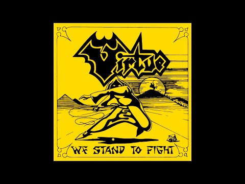 Virtue (UK) - High Treason [w/Lyrics]