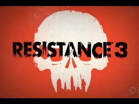 Resistance 3 takes players to New York