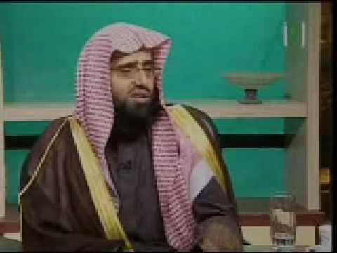 خلع المرأة لزوجها – عبدالعزيز الفوزان