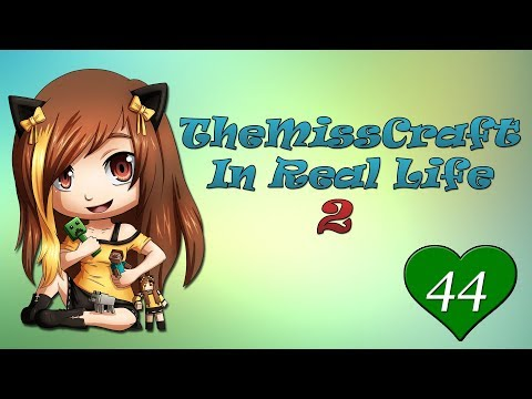 TheMissCraft In Real Life ~ Choisissons ma femme ! - Partie 44