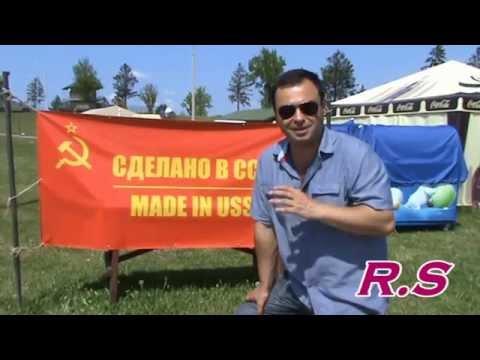 Секрет ностальгии по СССР (видео)