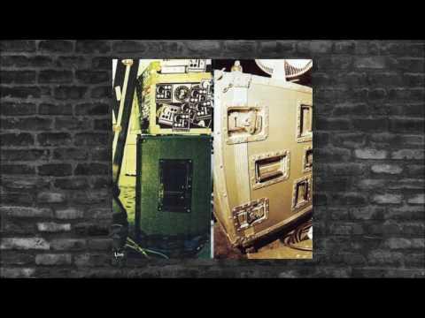 Garage Fuzz -  3500 Days Alive [FULL ALBUM]