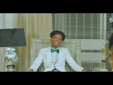 Young Killer Msodoki - Exclusive Interview (Official Video)