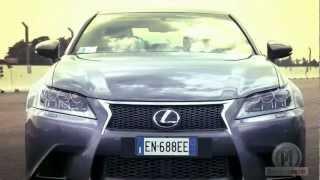 Lexus GS 450h 120 Heartbeats - 120 Pulsaciones