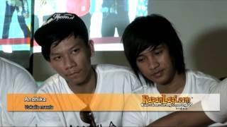 Dipecat Kangen Band, Andika Bentuk Band Baru