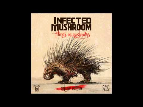infected mashroom - The 1st track of new album