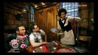 Barobax - Soosan Khanoom OFFICIAL VIDEO HD
