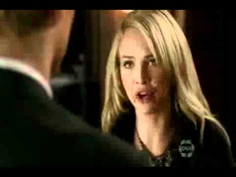 The Secret Circle Season 1 Episode 9 - Cassie learns Jakes a witch hunter