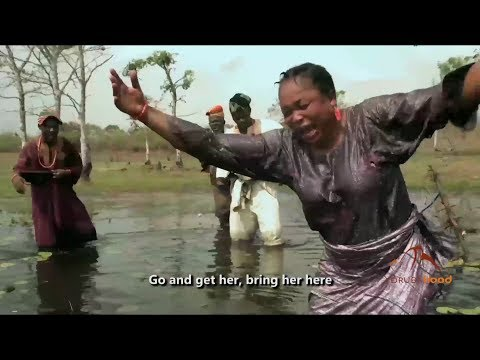 Irawe Igbo Part 2 - Latest Yoruba Movie 2018 Traditional Starring Kunle Afod