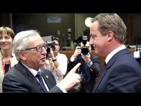 Βερολίνο: Στο φως οι βρετανικές απαιτήσεις για παραμονή στην Ε.Ε