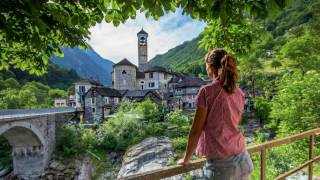"""Switzerland's Lavertezzo overrun with tourists after video goes viralMost people would be delighted if their home town was compared to the Maldives, one of the world's top beauty spots.But not, it seems, those living in the village of Lavertezzo, Switzerland.Residents here are thoroughly fed up with a recent influx of tourists, who they accuse of turning their idyllic valley into """"an open air toilet"""".This latest stream of tourists were all apparently inspired by a minute-long video, which has been watched 2.6m times so far, dubbing the area """"the Maldives of Milan"""".With that, Lavertezzo's residents - who are no strangers to tourists - found themselves overwhelmed by Italians crossing the border in search of a taste of paradise.""""I thought the valley had exploded,"""" one resident told Ticino News [in Italian].Another accused the tourists, who came from all over, of turning the valley into """"an outdoor toilet"""" and """"running semi-naked down the street"""". The reporter, meanwhile, noted the """"socks, cigarettes and cans"""" left behind by the day-trippers.The town's mayor, Roberto Bacciarini, was more circumspect in his response.Speaking to Italian newspaper Repubblica [in Italian], he admitted the video had done """"a good job"""" in attracting people to the area, but added: """"[Mr Capedri] would do us a favour if he asked his compatriots to park their cars in an orderly manner, and respect the rules of the place."""