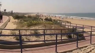 Chiclana de la Frontera Spain  City new picture : Places to see in ( ( Chiclana de la Frontera - Cadiz) - Spain ) La Barrosa